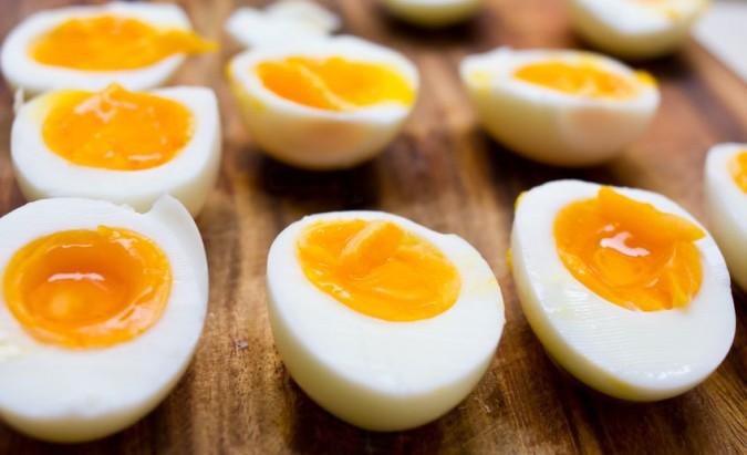 Cara Diet dengan Telur Ayam