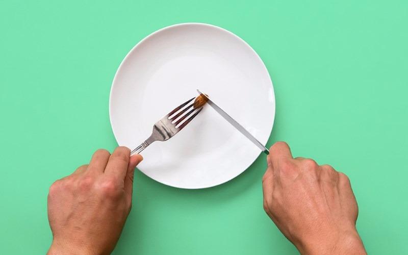 Resiko yang Bisa Anda Alami Jika Melakukan Diet Ketat.