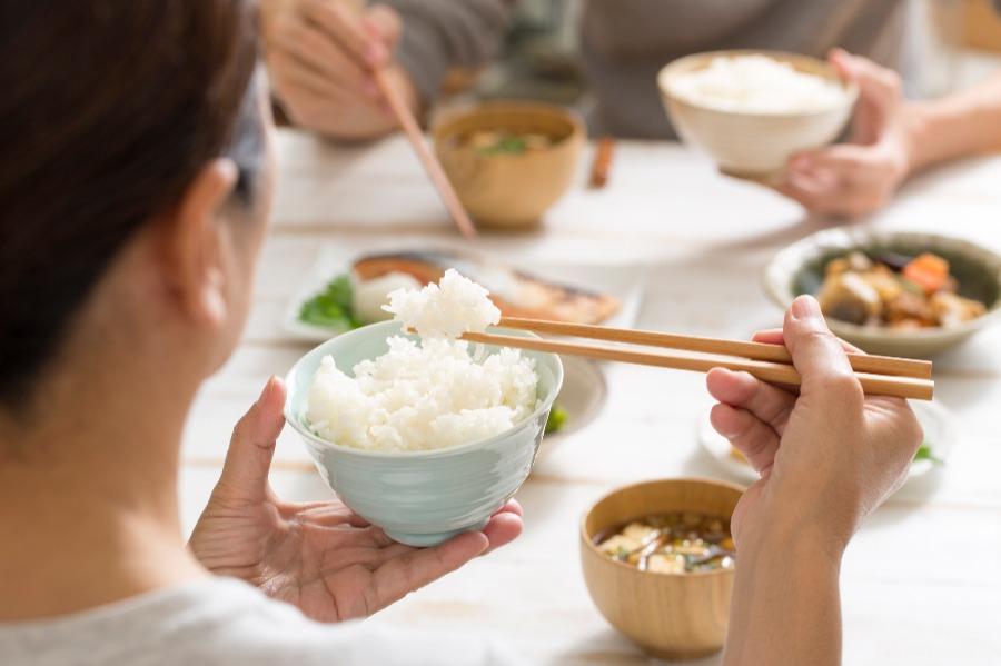Cara Makan untuk Menurunkan Berat Badan