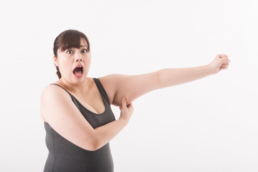 Overweight atau Kegemukan