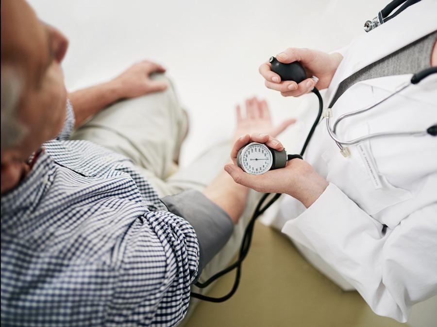 Resiko Penyakit Jantung Koroner