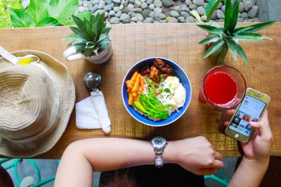 Diet Lambung