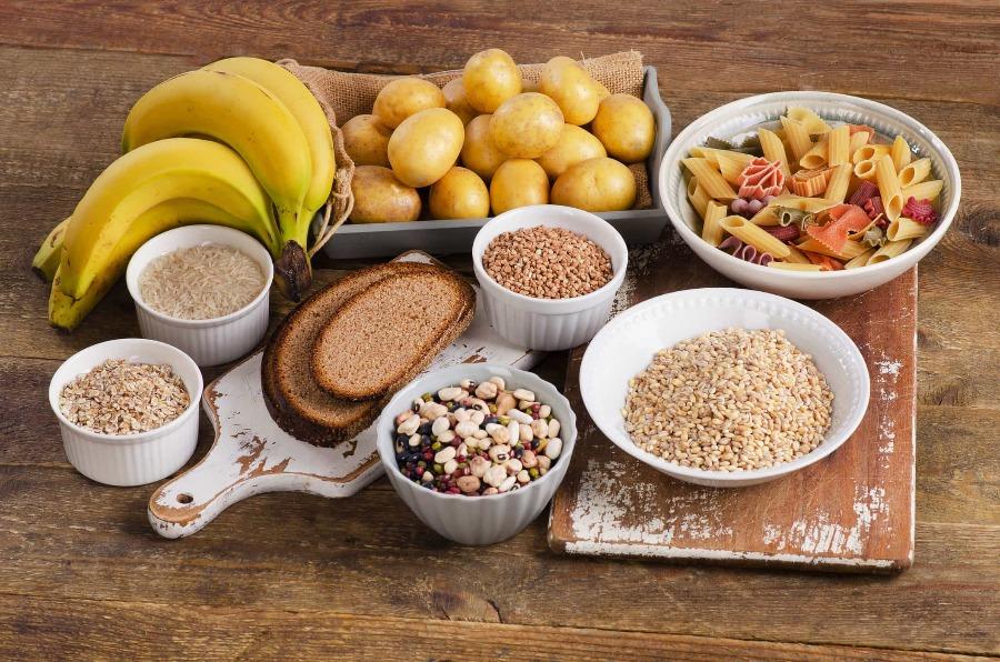 Karbohidrat Untuk Diet