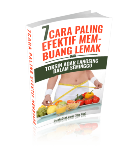 ebook Dunia Diet