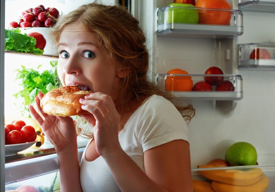 Kebiasaan yang Salah Saat Berdiet