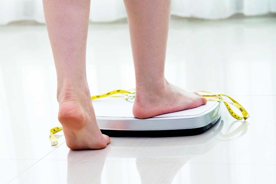 Menambah Berat Badan