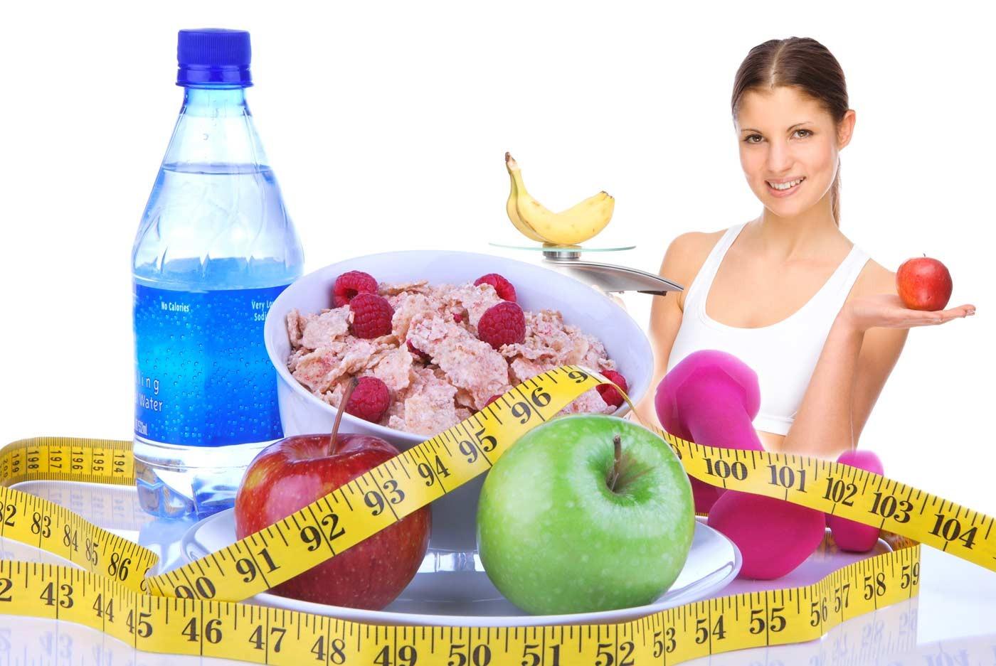 Tips Diet alami