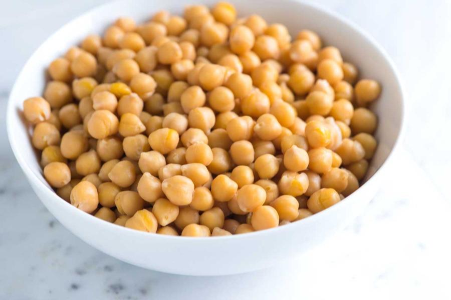 Kacang Chickpea