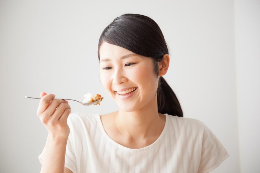 Mengonsumsi Karbohidrat Berlebihan