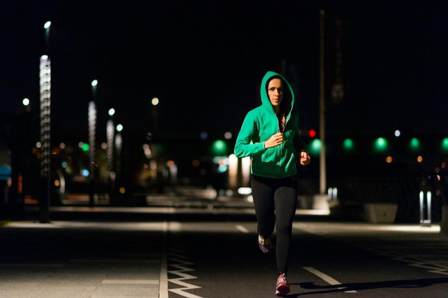 Olahraga Untuk Diet Sebelum Tidur